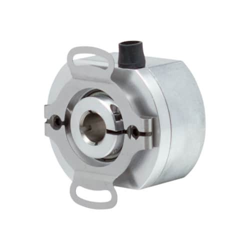 Encoder Technology 260 Through hollow shaft Incremental encoder