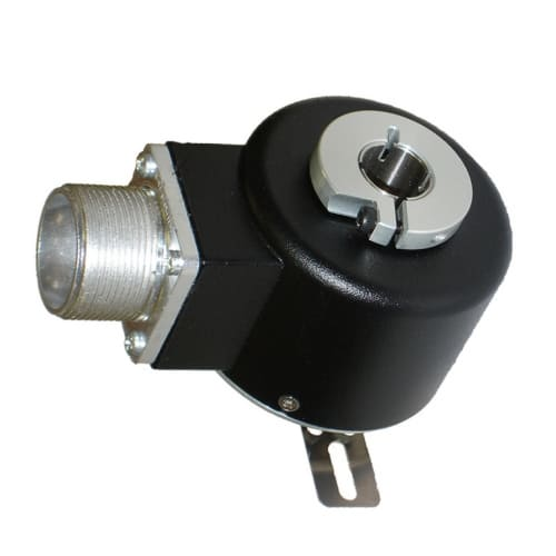 Encoder Technology 760 Through Hollow Shaft Incremental Encoder
