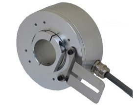 Encoder Technology 90HA Through Hollow Shaft Incremental Encoder