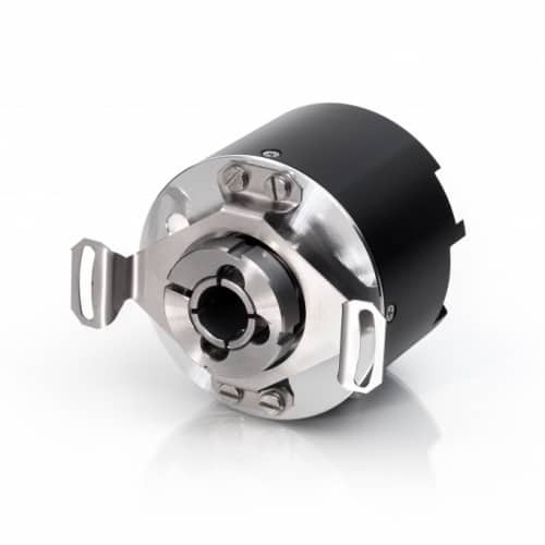 Encoder Technology A58HE1 Through Hollow Shaft Incremental Encoder