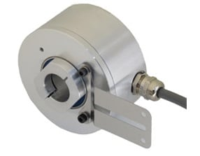Encoder Technology 75HA Through HolIow Shaft Incremental Encoder