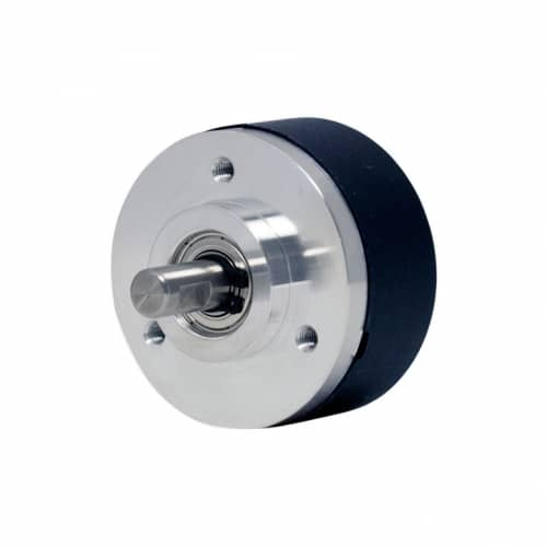 Encoder Technology 15S Standard Shaft Incremental Encoder
