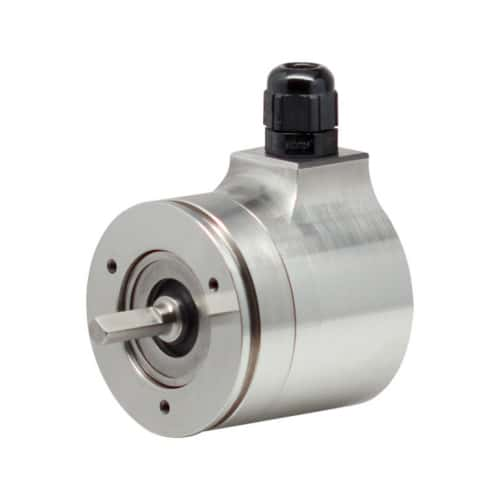 Encoder Technology 802S Stainless Steel Encoder