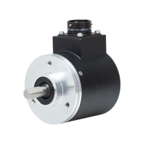 Encoder Technology 925 Single Turn Standard Shaft Absoulte Encoder