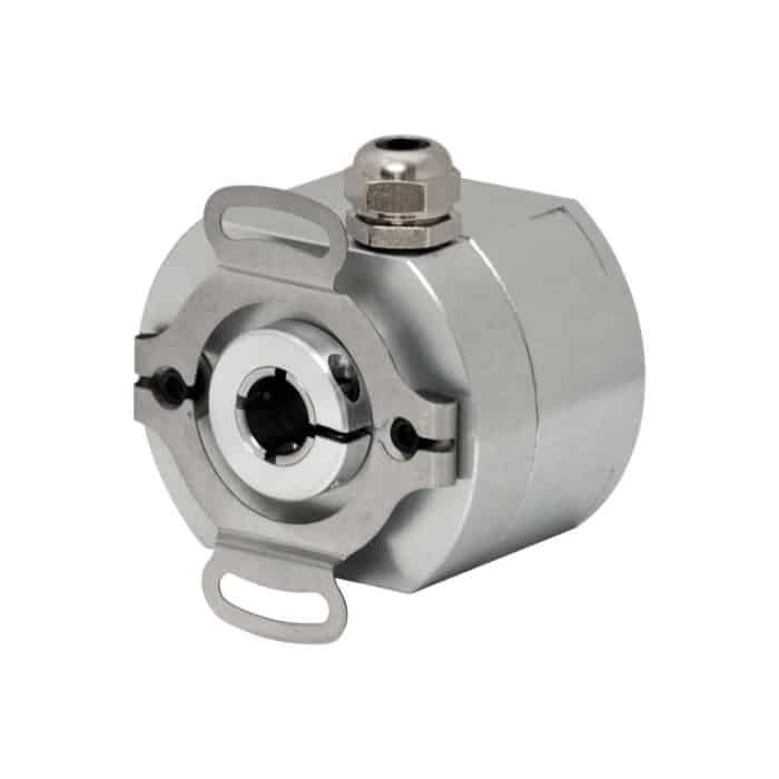 Encoder Technology 960 Single Turn Hollow Shaft Absolute Encoder