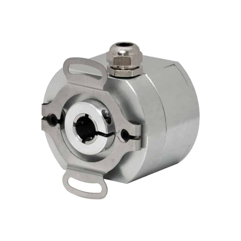 Absolute Single Turn Hollow Shaft Encoders