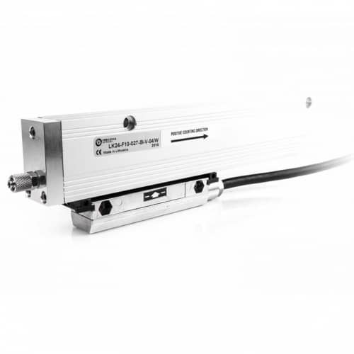 Encoder Technology LK24 Linear Scales