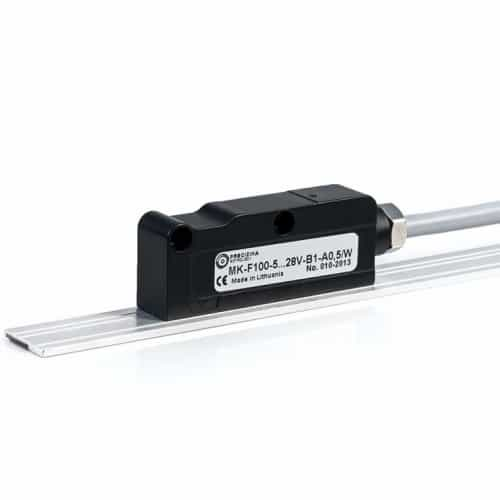 Encoder Technology MK Magnetic Linear Encoder