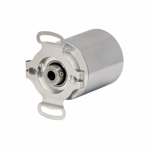 Encoder Technology SA36H Single Turn Hollow Shaft Encoder