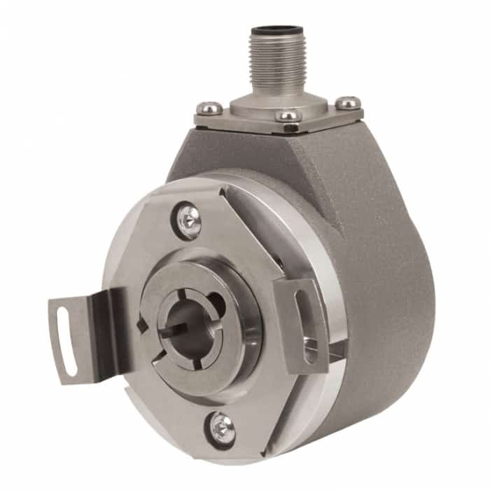 Encoder Technology SA58H Single Turn Hollow Shaft Absolute Encoder